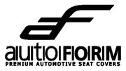 Autoform Car Seat Covers