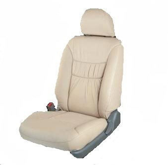 Car Seat Covers-Autoform(leatherite)