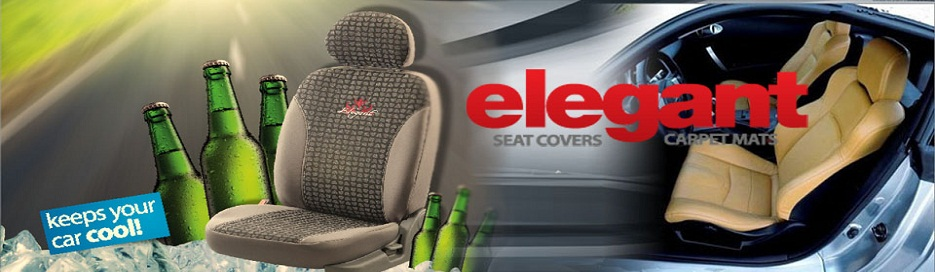 Elegant Seat Covers