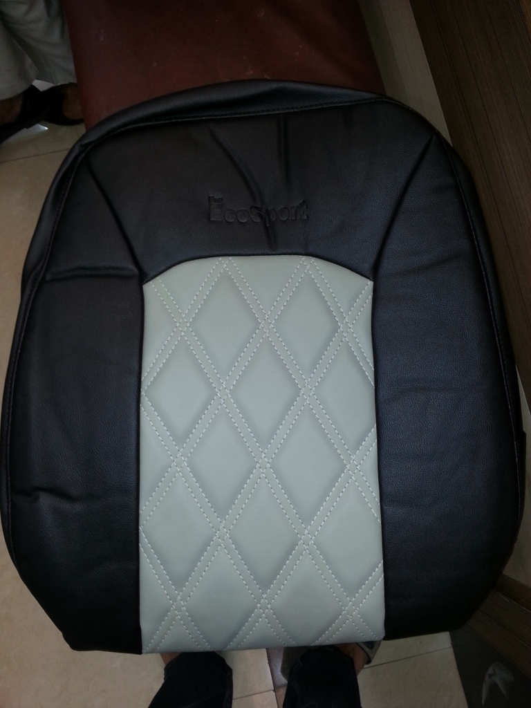 Ford Ecosport Car Seat Covers