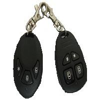 Car Security System Gear Lock Guardian Autocop