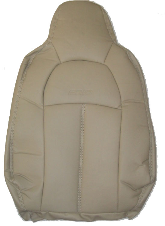 Honda Car Seat Cover