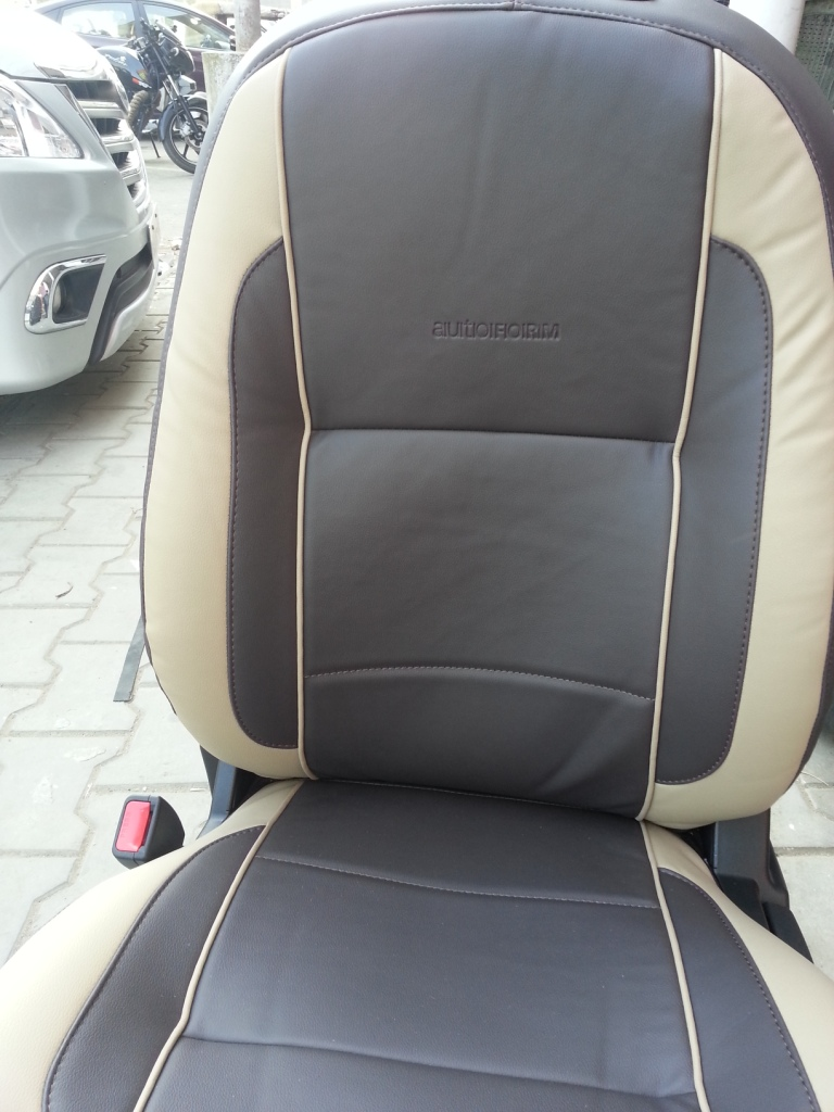 Hyundai I20 Car Seat Covers