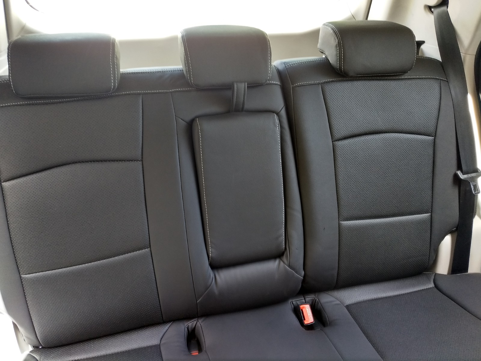 Mahindra XUV 300 Car Seat Covers
