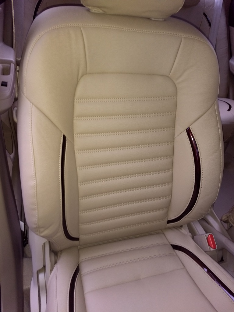 Maruti New Swift Dzire 2017 Car Seat Covers