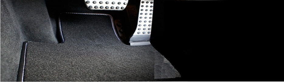 Carpet mats for cars