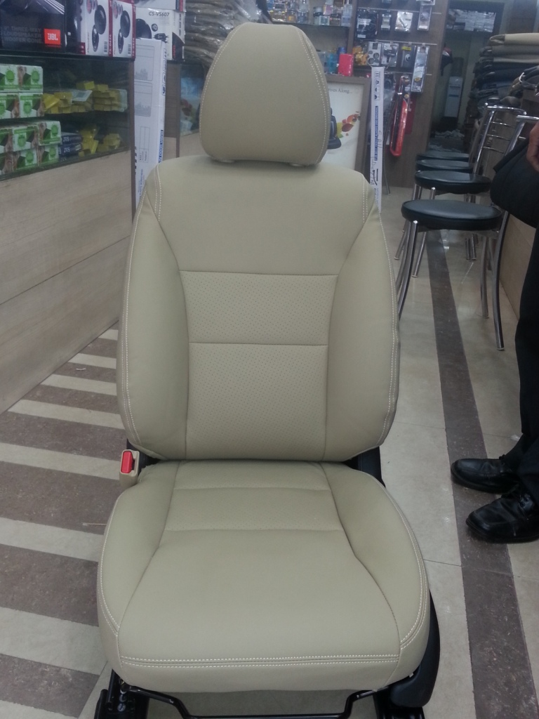 Car Cushions For Honda Seats