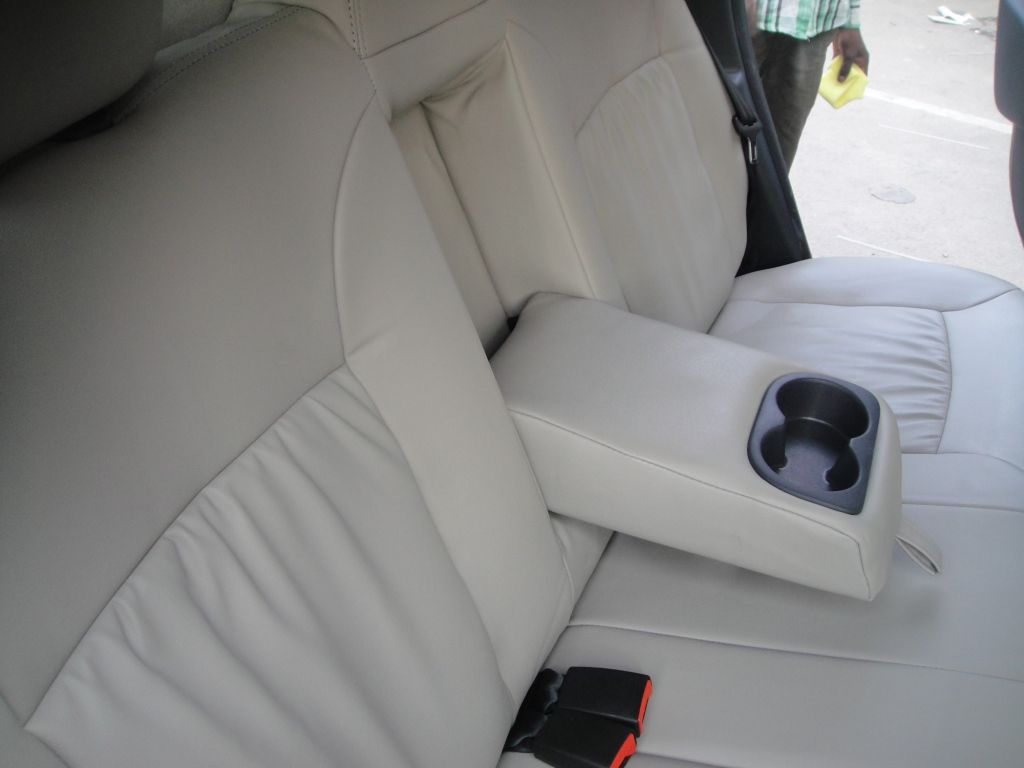 Renault Duster Car Seat Covers
