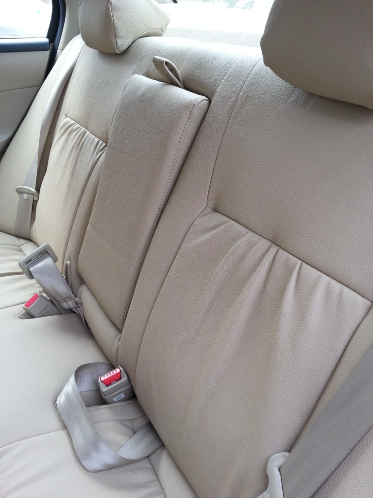 Swift Dzire Car Seat Covers
