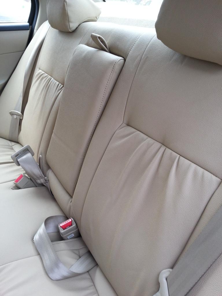 Swift Dzire Car Seat Covers