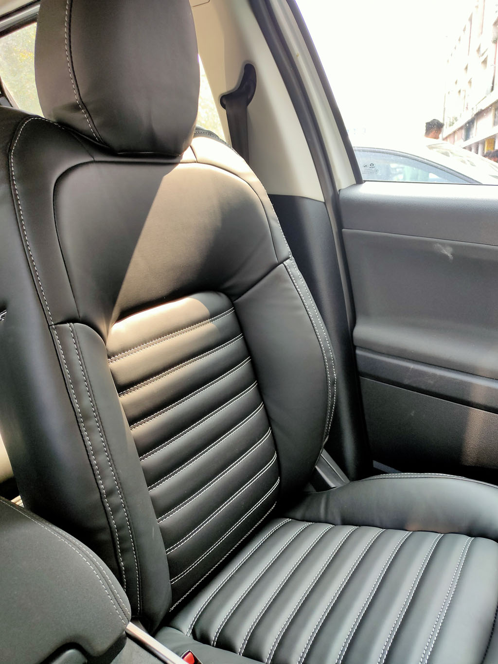 Tata Harrier Car Seat Covers