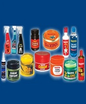 Waxpol Car Care products